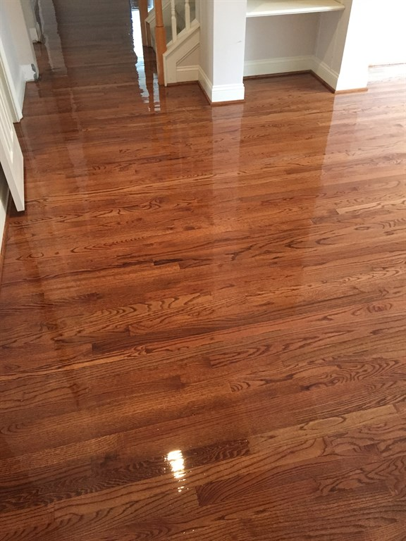 Em hardwood floor inc charlotte nc 28212 angies list for Hardwood floors charlotte nc