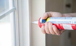 $199 for Door Weatherstripping and Winterization