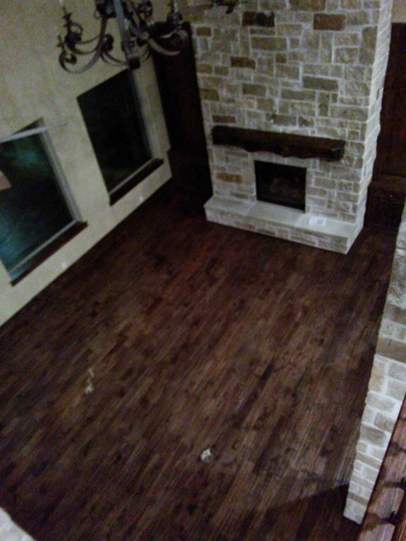 Harden 39 s hardwood flooring allen tx 75013 angies list for Hardwood flooring 76262