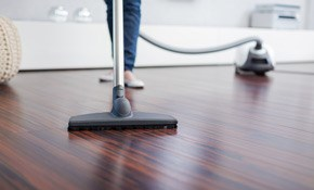 $275 for Deep Housecleaning, Including Interior...