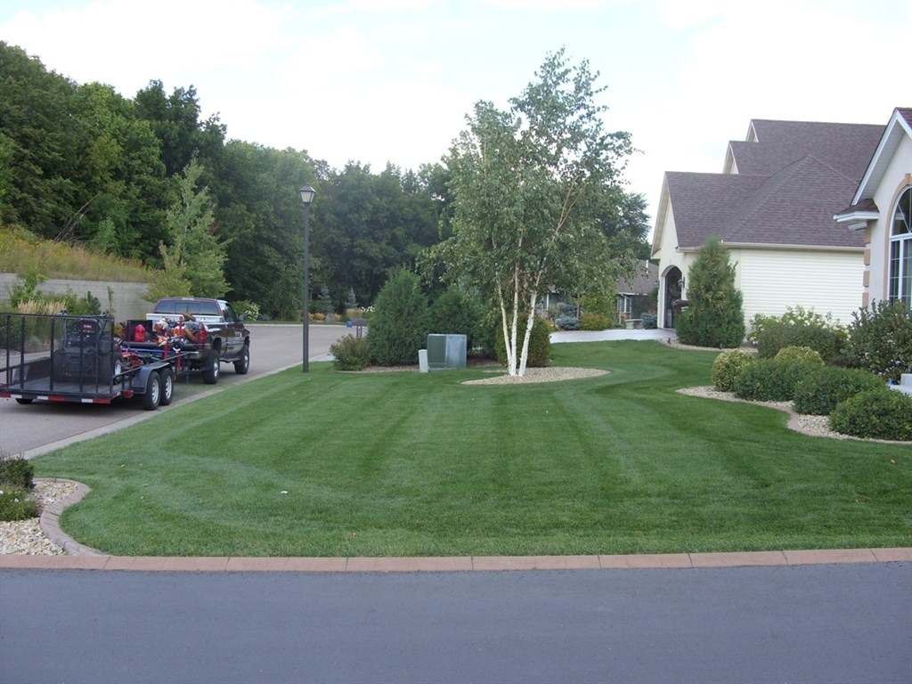 Northern Roots Lawn Care Maple Grove Mn 55374 Angies List