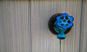 $89 Outdoor Hose Faucet Replacement Labor...
