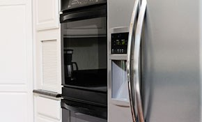 $149 for a Refrigerator Tune-Up and Cleaning,...