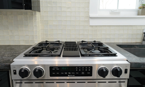 $69 for a Large Appliance Service Call