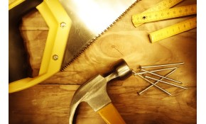 $179 for Four Hours of Handyman Service