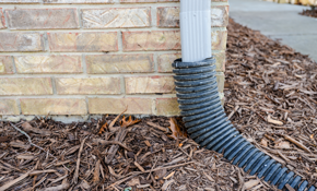 $499 for 6-Inch Seamless Gutters and Downspouts...