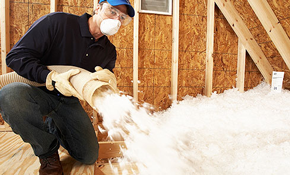$1,200 Insulation Package