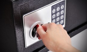 $18 for $20 Credit Toward Locksmith Services