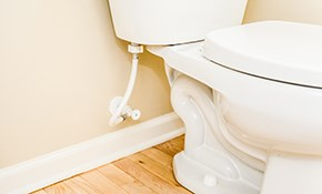 $399 for a New Kohler Toilet Installed-Includes...