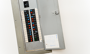 $749 for an Electrical Panel Replacement