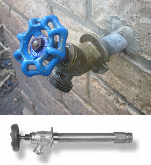 Outdoor plumbing | Angies List, Angie's List