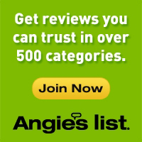 Join Angie's List today